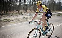 Sep Vanmarcke (BEL/LottoNL-Jumbo)<br /> <br /> 103rd Scheldeprijs 2015