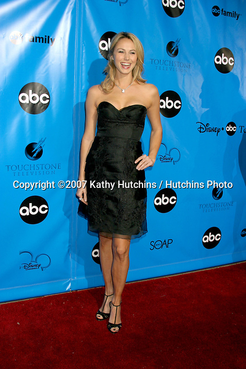 Stacey Keibler.ABC Television Critics Association Press Tour Party.Ritz-Carlton Hotel.Pasadena   CA.January 14, 2007.©2007 Kathy Hutchins / Hutchins Photo.