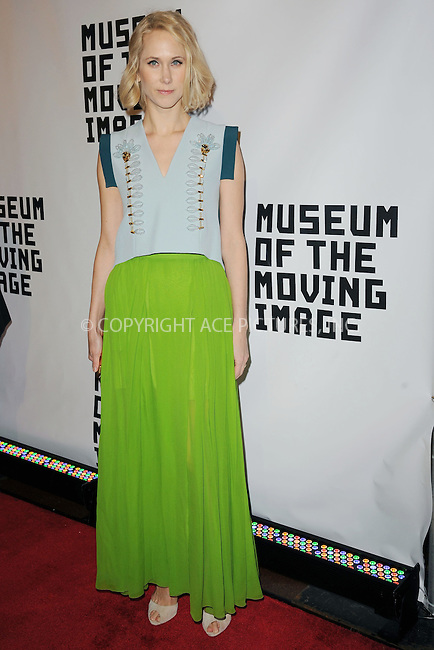 WWW.ACEPIXS.COM<br /> January 20, 2015 New York City<br /> <br /> Indre Rockefeller attending the Museum of The Moving Image honors Julianne Moore at 583 Park Avenue on January 20, 2015 in New York City.<br /> <br /> Please byline: Kristin Callahan/AcePictures<br /> <br /> ACEPIXS.COM<br /> <br /> Tel: (212) 243 8787 or (646) 769 0430<br /> e-mail: info@acepixs.com<br /> web: http://www.acepixs.com