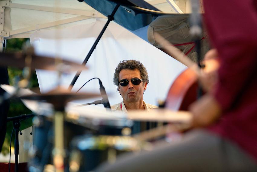 JazzOFun, Jean-Philippe