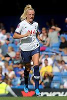 Chloe Peplow of Tottenham Hotspur Women during Chelsea Women vs Tottenham Hotspur Women, Barclays FA Women's Super League Football at Stamford Bridge on 8th September 2019