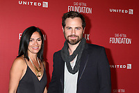 LOS ANGELES - NOV 9:  Alexandra Barreto, Rider Strong at the SAG-AFTRA Foundation's Patron of the Artists Awards 2017 at Wallis Annenberg Center for the Performing Arts on November 9, 2017 in Beverly Hills, CA