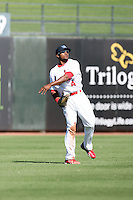 Daryl Jones - Surprise Rafters, 2009 Arizona Fall League.Photo by:  Bill Mitchell/Four Seam Images..