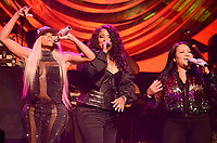 JUN 04 Salt-N-Pepa at Apollo Spring Gala 2018l, NY