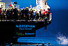 Norseman boat/swim
