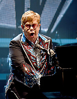 JAN 18 Elton John 'Farewell Yellow Brick Road' Tour