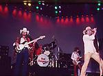 Bad Company - Circa 1970's
