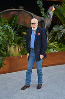 James Cromwell at the premiere for &quot;Jurassic World: Fallen Kingdom&quot; at the Walt Disney Concert Hall, Los Angeles, USA 12 June 2018<br /> Picture: Paul Smith/Featureflash/SilverHub 0208 004 5359 sales@silverhubmedia.com