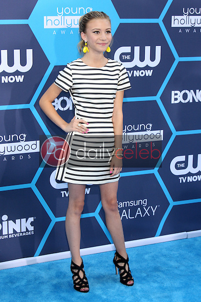 G Hannelius<br />