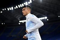 Joaquin Correa of SS Lazio <br /> Roma 28-11-2019 Stadio Olimpico <br /> Football Europa League 2019/2020 <br /> SS Lazio - CFR Cluji <br /> Photo Andrea Staccioli / Insidefoto