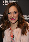"Laura Osnes attends the Broadway Opening Night performance for The Roundabout Theatre Company's ""A Soldier's Play""  at the American Airlines Theatre on January 21, 2020 in New York City."