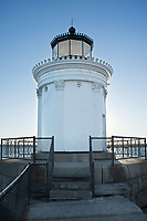 Portland Breakwater (Bug) Light