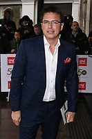John Barrowman<br /> arriving for the TRIC Awards 2019 at the Grosvenor House Hotel, London<br /> <br /> ©Ash Knotek  D3487  08/03/2019