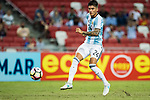 Carlos Correa of Argentina in action during the International Test match between Argentina and Singapore at National Stadium on June 13, 2017 in Singapore. Photo by Marcio Rodrigo Machado / Power Sport Images