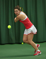 Rotterdam, The Netherlands, March 19, 2016,  TV Victoria, NOJK 14/18 years, Donnaroza Gouvernante (NED)<br /> Photo: Tennisimages/Henk Koster