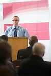 Welsh Water Apprentices Presentation.<br /> Welsh Government Building<br /> Llys-y-ddraig, Swansea.<br /> 03.03.14<br /> <br /> &copy;Steve Pope-FOTOWALES