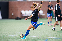 Boston, MA - Friday July 07, 2017: Rosie White during a regular season National Women's Soccer League (NWSL) match between the Boston Breakers and the Chicago Red Stars at Jordan Field.