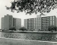 1965  July  24..Ghent      ..Hague West Tower.Pembroke Tower...NEG#.2046..