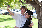 JSW COMM 027.CR2..0808-27 August Commencement..August 14, 2008..Photo by Jaren Wilkey/BYU..© BYU PHOTO 2008.All Rights Reserved.photo@byu.edu  (801)422-7322