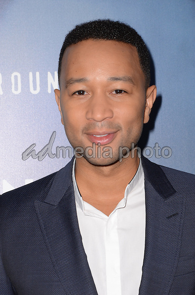 "08 January  - Pasadena, Ca - John Legend. Arrivals for the WGN America Winter TCA Tour ""Underground"" held at The Langham Hotel. Photo Credit: Birdie Thompson/AdMedia"