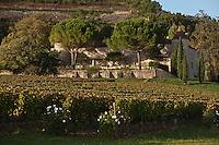 Europe/Europe/France/Midi-Pyrénées/46/Lot/Luzech: Château de Caix