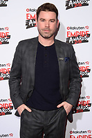 Dave Berry arriving for the Empire Awards 2018 at the Roundhouse, Camden, London, UK. <br /> 18 March  2018<br /> Picture: Steve Vas/Featureflash/SilverHub 0208 004 5359 sales@silverhubmedia.com