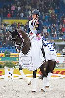 2-DRESSAGE: 2015 GER-FEI European Championships: AACHEN