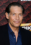"LOS ANGELES, CA. - October 18: Actor James Remar arrives at the Spike TV's ""Scream 2008"" Awards at The Greek Theater on October 18, 2008 in Los Angeles, California."