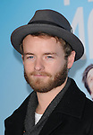 Christopher Masterson at the premiere of Yes Man held at Mann Village Theater in Westwood, Ca. December 17, 2008.