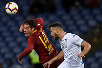 Patrik Schick of AS Roma <br /> Roma 11-3-2019 Stadio Olimpico Football Serie A 2018/2019 AS Roma - Empoli<br /> Foto Andrea Staccioli / Insidefoto