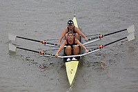 Crew: 212   UTC-POLLOK-MORRIS    Upper Thames Rowing Club    W 2x Champ <br /> <br /> Pairs Head 2017<br /> <br /> To purchase this photo, or to see pricing information for Prints and Downloads, click the blue 'Add to Cart' button at the top-right of the page.