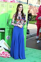 "LOS ANGELES - JAN 25:  Olivia Sanabia at the ""Zombies 2"" Screening at the Disney Studios on January 25, 2020 in Burbank, CA"