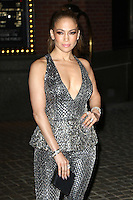 www.acepixs.com<br /> <br /> March 1 2017, New York City<br /> <br /> Actress Jennifer Lopez arriving at the premiere of Season 2 of 'Shades Of Blue' at The Roxy on March 1, 2017 in New York City.<br /> <br /> By Line: Zelig Shaul/ACE Pictures<br /> <br /> <br /> ACE Pictures Inc<br /> Tel: 6467670430<br /> Email: info@acepixs.com<br /> www.acepixs.com