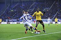 VOETBAL: HEERENVEEN: Abe Lenstra Stadion 28-11-2015, SC Heerenveen - RODA JC, uitslag 3-0, ©foto Martin de Jong
