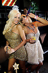 New Year's Eve at Lavo Nightclub w Holly Madison 12.31.10