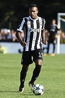 Villar Perosa (To) 17-08-2017 friendly Match Juventus A - Juventus B / foto Daniele Buffa/Image Sport/Insidefoto <br /> nella foto: Alex Sandro