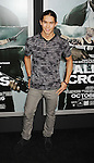HOLLYWOOD, CA - OCTOBER 15: Boo Boo Stewart  arrives at the Los Angeles premiere of 'Alex Cross' at the ArcLight Cinemas Cinerama Dome on October 15, 2012 in Hollywood, California.