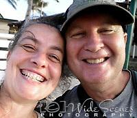 Paul & Helen