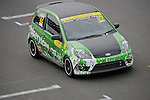 Charlie Ladell - WDE Motorsport Ford Fiesta ST