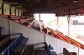 West stand,centre to Kop view.....© Phill Heywood.tel 07806 775649