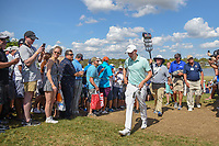 Matt Fitzpatrick (ENG) makes his way to 7 during round 4 of the Arnold Palmer Invitational at Bay Hill Golf Club, Bay Hill, Florida. 3/10/2019.<br /> Picture: Golffile | Ken Murray<br /> <br /> <br /> All photo usage must carry mandatory copyright credit (© Golffile | Ken Murray)