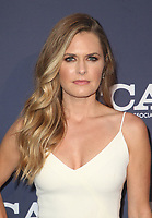 WEST HOLLYWOOD, CA - AUGUST 2: Maggie Lawson, at the FOX Summer TCA All-Star Party At SOHO House in West Hollywood, California on August 2, 2018. <br /> CAP/MPI/FS<br /> &copy;FS/MPI/Capital Pictures
