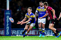 Picture by Alex Whitehead/SWpix.com - 08/03/2018 - Rugby League - Betfred Super League - Leeds Rhinos v Hull FC - Emerald Headingley Stadium, Leeds, England -Leeds' Matt Parcell.