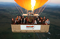 20150606 June 06 Hot Air Balloon Gold Coast