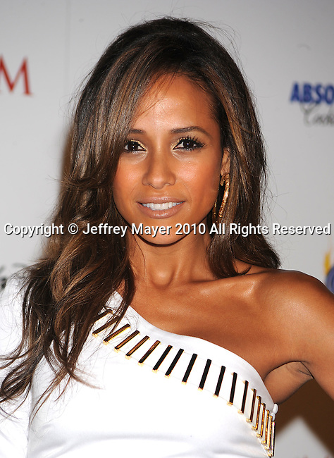 LOS ANGELES, CA. - May 19: Dania Ramirez arrives at the 11th Annual MAXIM HOT 100 Party at Paramount Studios on May 19, 2010 in Los Angeles, California.
