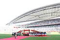 Soccer: 2018 J.League YBC Levain Cup Final: Shonan Bellmare 1-0 Yokohama F Marinos