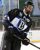 Alexey Solovyev (Bentley - 24) - The Bentley University Falcons defeated the Army West Point Black Knights 3-1 (EN) on Thursday, January 5, 2017, at Fenway Park in Boston, Massachusetts.The Bentley University Falcons defeated the Army West Point Black Knights 3-1 (EN) on Thursday, January 5, 2017, at Fenway Park in Boston, Massachusetts.