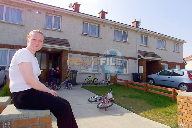 Yvonne O'Toole at her home in Balbriggan..Story Alison Bray.Photo Fran Caffrey/Newsfile.ie..This picture has been sent to you by:.Newsfile Ltd,.3 The View,.Millmount Abbey,.Drogheda,.Co Meath..Ireland..Tel: +353-41-9871240.Fax: +353-41-9871260.GSM: +353-86-2500958.ISDN: +353-41-9871010.IP: 193.120.102.198.www.newsfile.ie..email: pictures@newsfile.ie..This picture has been sent by Fran Caffrey.francaffrey@newsfile.ie