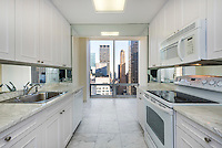 Kitchen at 641 Fifth Avenue