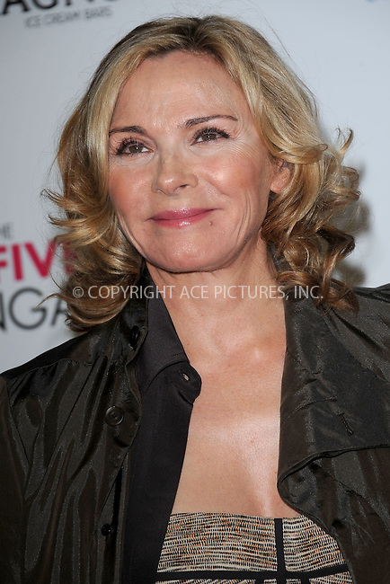 "WWW.ACEPIXS.COM . . . . . .April 18, 2012...New York City....Kim Cattrall arriving to the Universal Pictures premiere of ""The Five Year Engagement"" for the opening of the Tribeca Film Festival at the Ziegfeld Theatre on April 18, 2012  in New York City ....Please byline: KRISTIN CALLAHAN - ACEPIXS.COM.. . . . . . ..Ace Pictures, Inc: ..tel: (212) 243 8787 or (646) 769 0430..e-mail: info@acepixs.com..web: http://www.acepixs.com ."